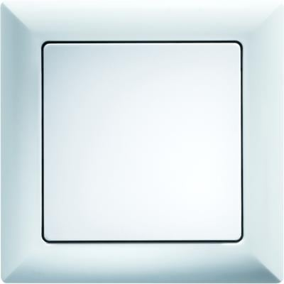 Blindabdeckung für R, R2 und R3 ,weiß, Eltako BLA55-ws 30000640