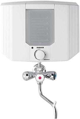 kochendwasserger t stiebel eltron kba5ka 5 liter 2kw lichtgrau von stiebel eltron bei. Black Bedroom Furniture Sets. Home Design Ideas