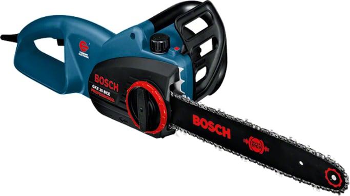 Sehr Bosch GKE 35 BCE Professional Kettensäge (0601597603), 35 cm, 2100 JO61