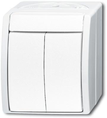 elektronischer raumtemperaturregler einsatz busch jaeger 1094 uta von busch jaeger bei. Black Bedroom Furniture Sets. Home Design Ideas