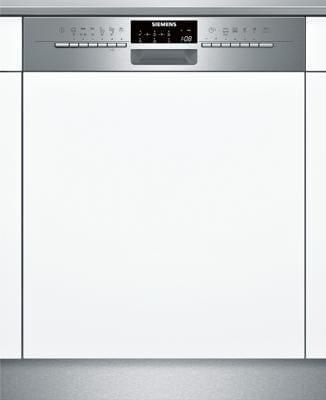 bosch smi53m75eu a integrierbarer geschirrsp ler 59 8 cm breit edelstahl 13 ma gedecke. Black Bedroom Furniture Sets. Home Design Ideas