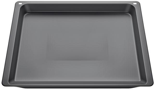 Neff Z11AU15A0 Universalpfanne, Keramik, antihaft, grau
