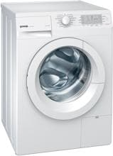 Gorenje WA6840 6 kg A+++ Waschmaschine, 1400 U/min, LED-Display