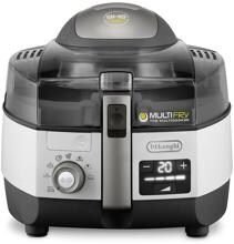 DeLonghi MultiFry Extra Chef Plus FH1396/1 Heißluftfritteuse