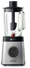 Philips HR3655/00 Avance Collection Standmixer 1400 W, edelstahl
