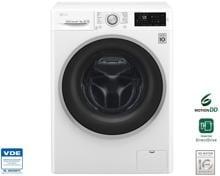 Siemens waschen trocknen war noch nie so schnell