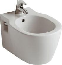 Ideal Standard Connect Wandbidet, 360 x 540 x 305 mm, weiß Idealplus (E7126MA)