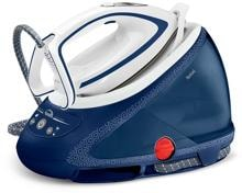 Tefal GV9580 ProExpress Ultimate Dampfbügelstation, 2600W, Dress Blue