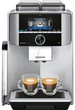 Siemens TI9575X1DE EQ.9 plus connect s700, Kaffeevollautomat, 19 bar, 1500 W, edelstahl