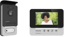 Philips WelcomeEye Compact DES9300VDP/10 Gegensprechanlage mit Videofunktion (531004)