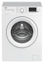 Beko WML61433NPS 6kg, A+++ Waschmaschine, 1400U/min, Mengenautomatik, Watersafe, Pet Hair Removal, Inverter Motor