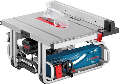 bosch gts 10 j professional tischkreiss ge 0601b30500. Black Bedroom Furniture Sets. Home Design Ideas