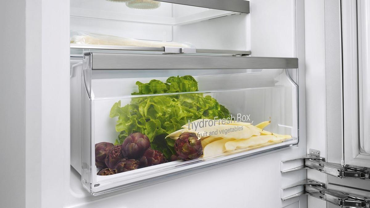 Siemens Kühlschrank Integrierbar : Siemens ki sad a integrierbare kühl gefrierkombination