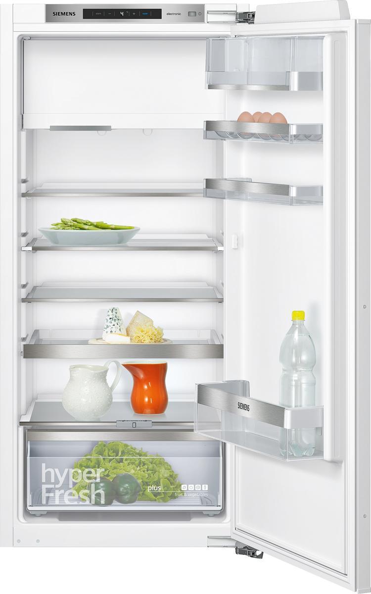 Integrierbarer kuhlschrank siemens ki42lad40 iq 500 for Integrierbarer kühlschrank