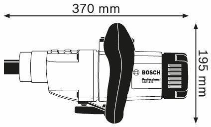 bosch grw18 2e professional r hrwerk 06011a8000 1800 w. Black Bedroom Furniture Sets. Home Design Ideas