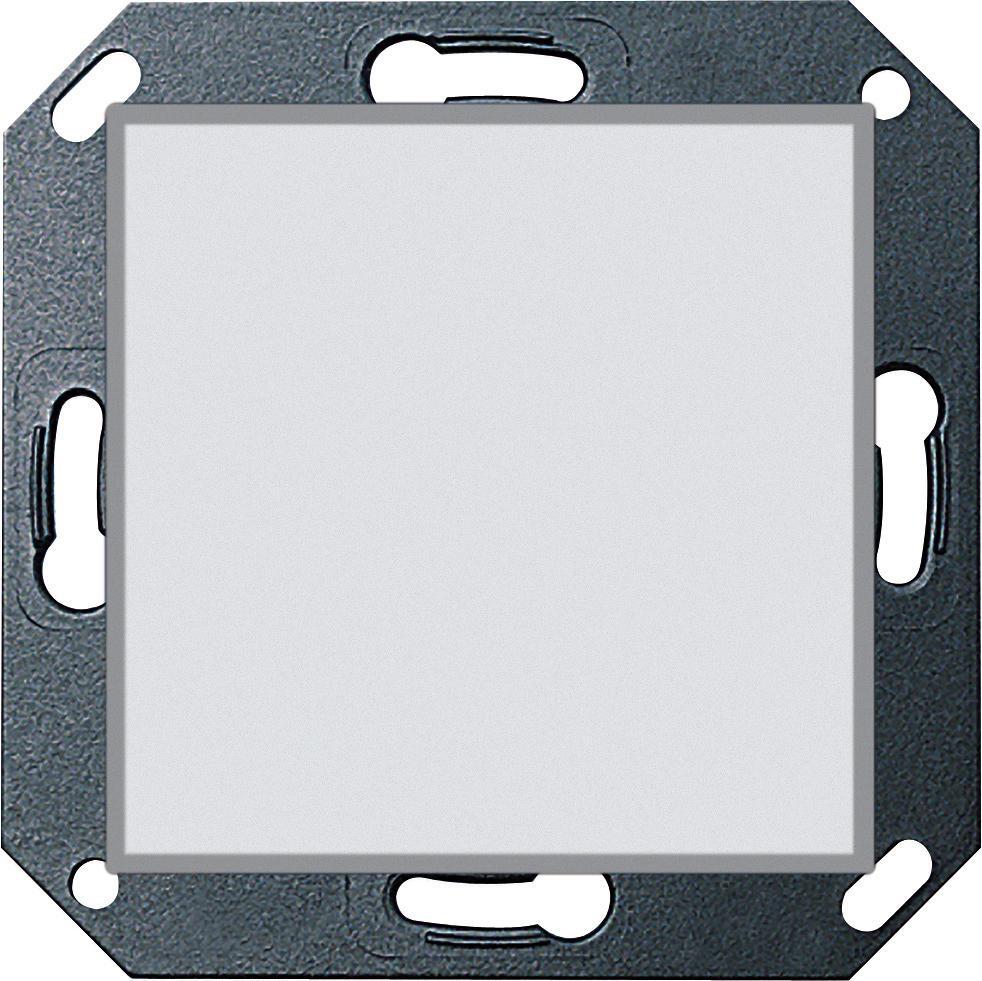 gira 236100 led orientierungsleuchte 230 v wei system 55 von gira premium bei elektroshop wagner. Black Bedroom Furniture Sets. Home Design Ideas