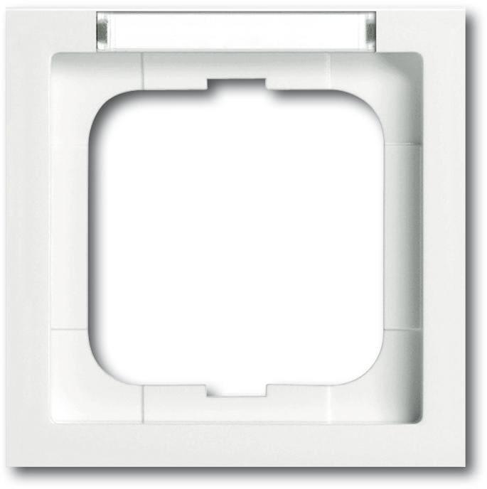 busch jaeger 1721 184 nsk abdeckrahmen 1 fach future linear studiowei von busch jaeger bei. Black Bedroom Furniture Sets. Home Design Ideas