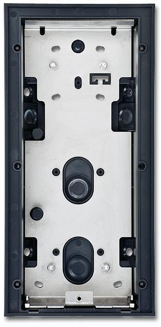 busch jaeger 83402 u 681 unterputz montagedose gr 1 3 anthrazit von busch jaeger. Black Bedroom Furniture Sets. Home Design Ideas