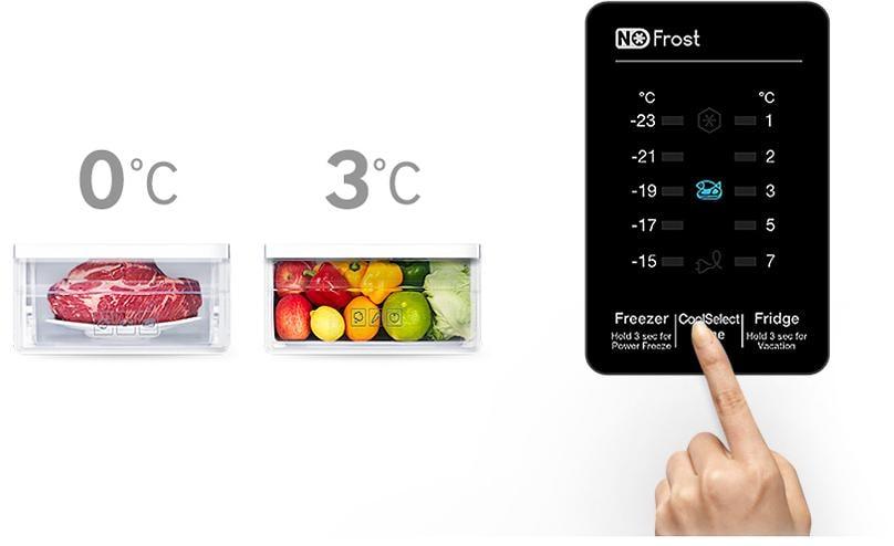 Kühlschrank Siemens Oder Samsung : Kühlschrank welche temperatur ist ideal umweltkommissar
