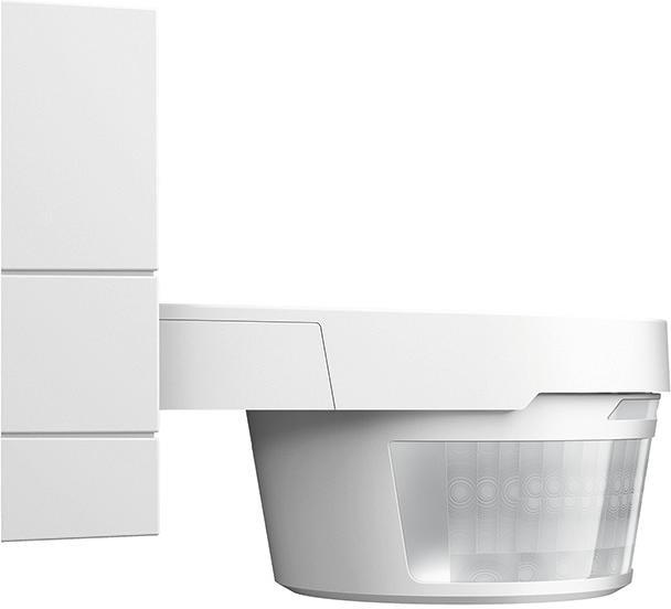 busch w chter 220 masterline select busch jaeger 6847. Black Bedroom Furniture Sets. Home Design Ideas