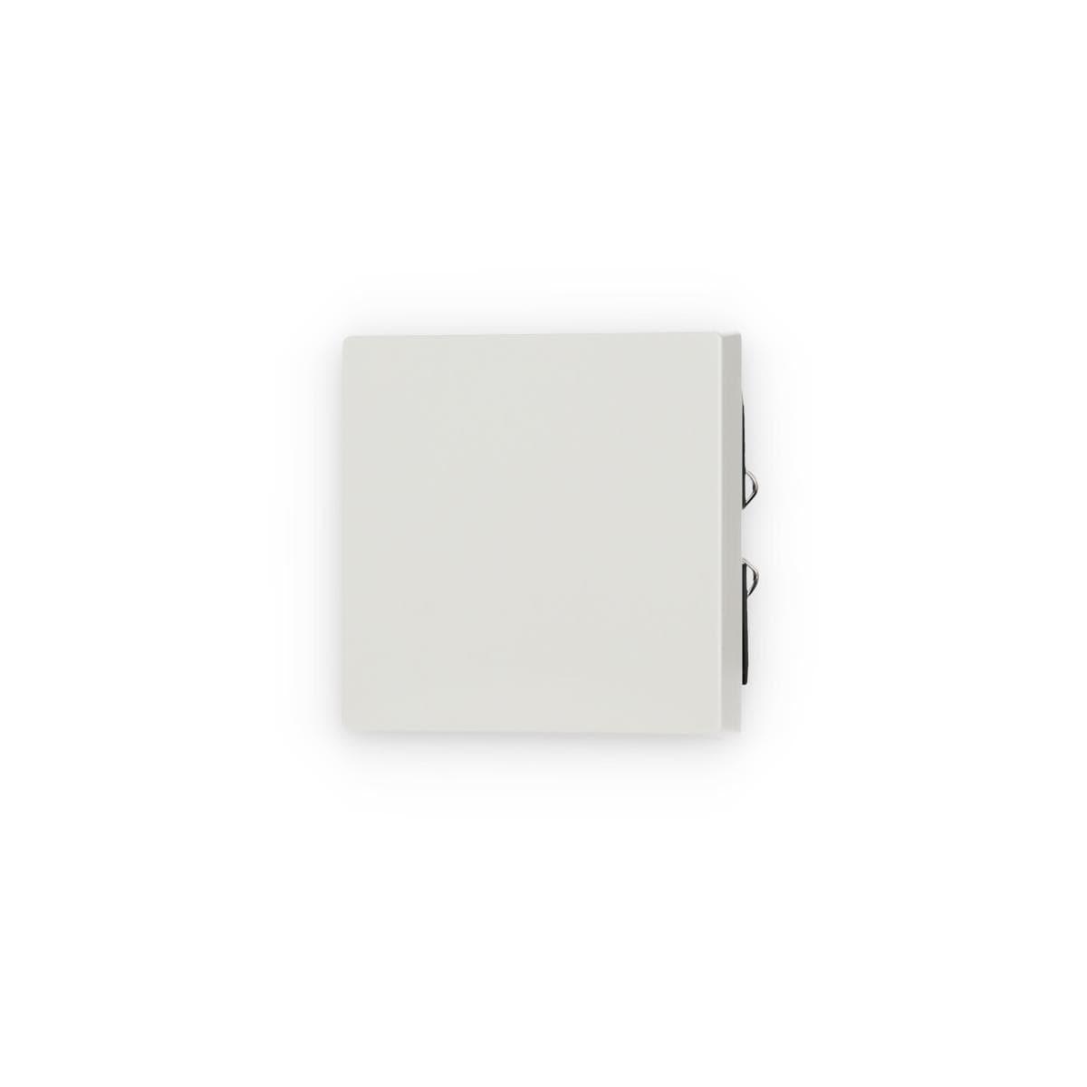 wippe polarwei gl nzend system m merten 432119 von merten bei elektroshop wagner. Black Bedroom Furniture Sets. Home Design Ideas