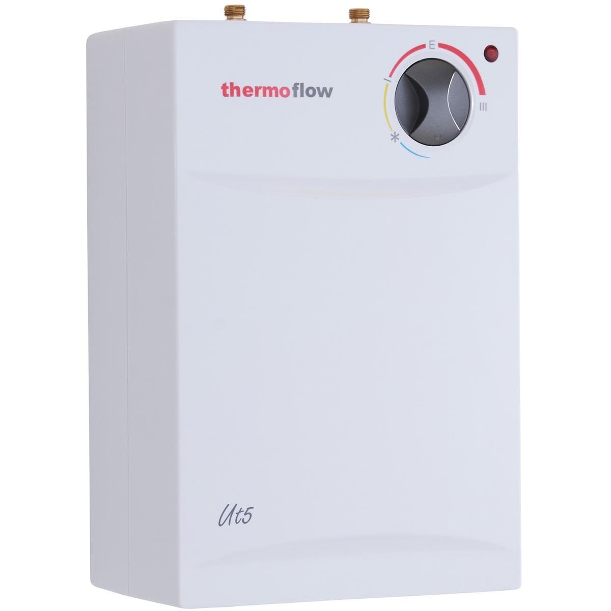 respekta thermoflow ut 5 set untertischspeicher inkl armatur qmix 12 von respekta haustechnik. Black Bedroom Furniture Sets. Home Design Ideas