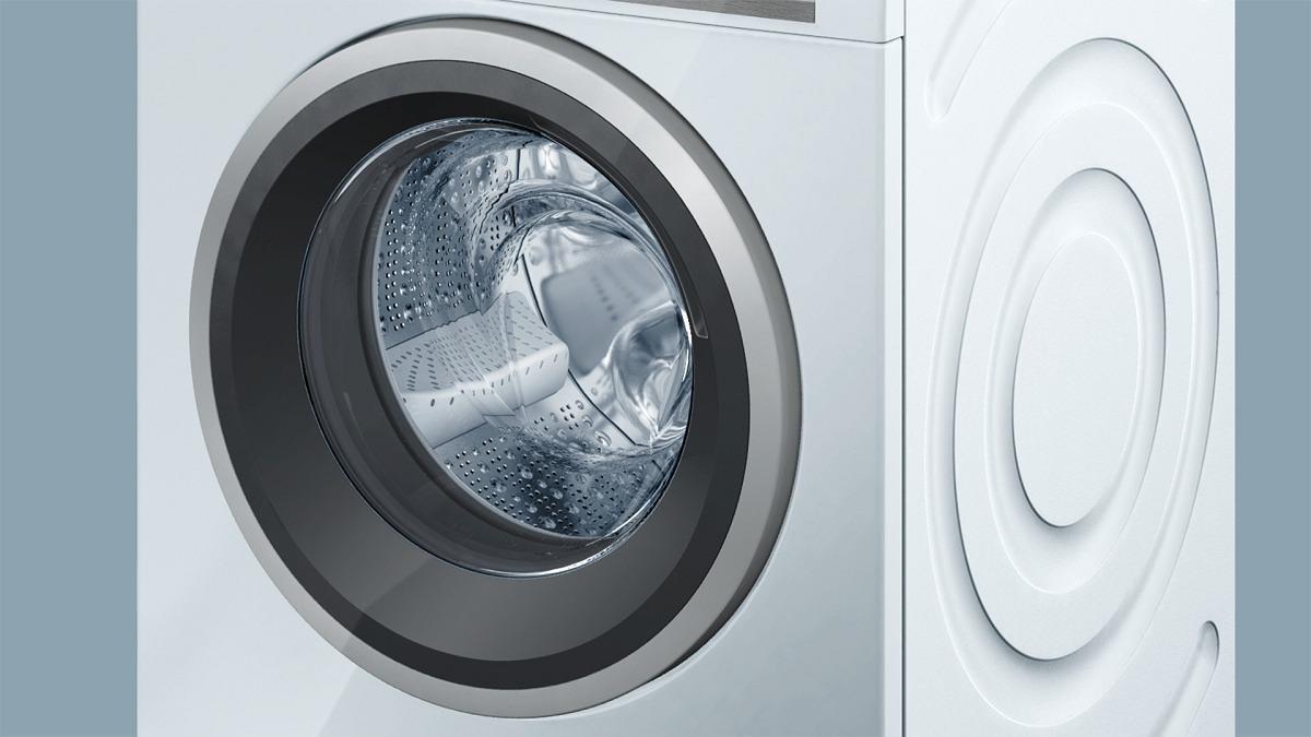 siemens wm16w540 iq700 8 kg a waschmaschine 1600 u min aquastop led display von siemens. Black Bedroom Furniture Sets. Home Design Ideas