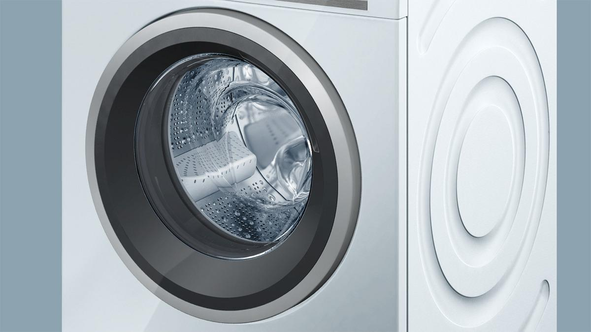 siemens wm16w540 iq700 8 kg a waschmaschine 1600 u min. Black Bedroom Furniture Sets. Home Design Ideas