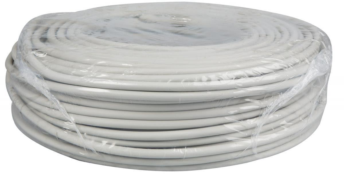 Kunststoff Mantelleitung Nym J 5x1 5 50 M Ring Von Kabel