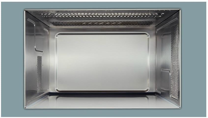 einbau mikrowelle bosch bfl634gs1 edelstahl von bosch gro ger te bei elektroshop wagner. Black Bedroom Furniture Sets. Home Design Ideas