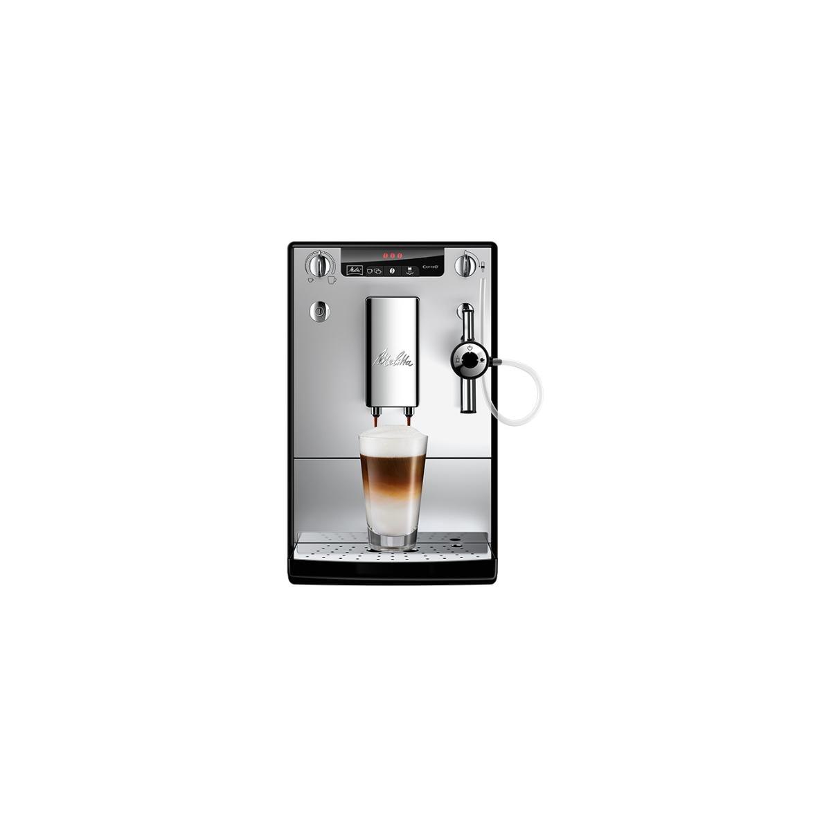 kaffeevollautomat melitta caffeo solo perfect milk e957. Black Bedroom Furniture Sets. Home Design Ideas