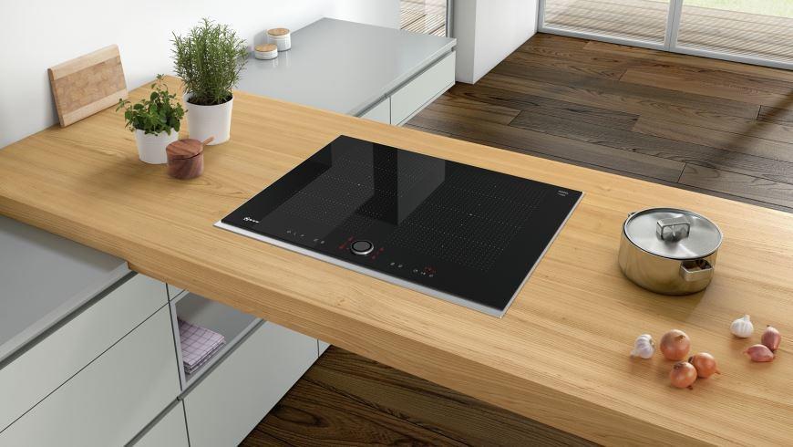 neff ttt5760n t57tt60n0 autarkes induktions kochfeld glaskeramik 70 cm breit. Black Bedroom Furniture Sets. Home Design Ideas