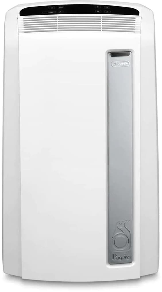 delonghi pac an112 silent mobile klimaanlage bis max 110. Black Bedroom Furniture Sets. Home Design Ideas