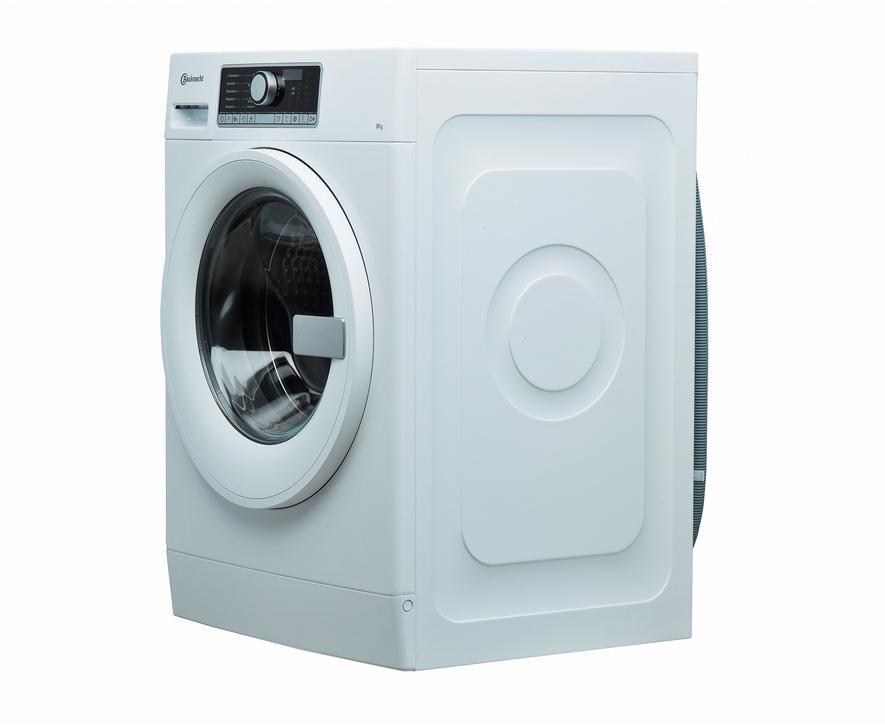 bauknecht wa prime 854 pm 8 kg a waschmaschine 1400 u min display startzeitvorwahl von. Black Bedroom Furniture Sets. Home Design Ideas