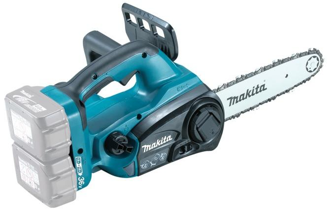 Laser Entfernungsmesser Makita : Makita duc z akku kettensäge cm sologerät von bei