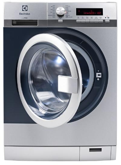electrolux mypro we170p 8 kg a waschmaschine 1400 u min edelstahl frontlader von. Black Bedroom Furniture Sets. Home Design Ideas
