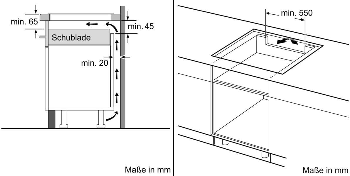 neff kochfeld 80 cm perfect neff tpftx cm flchenbndig with neff kochfeld 80 cm affordable das. Black Bedroom Furniture Sets. Home Design Ideas