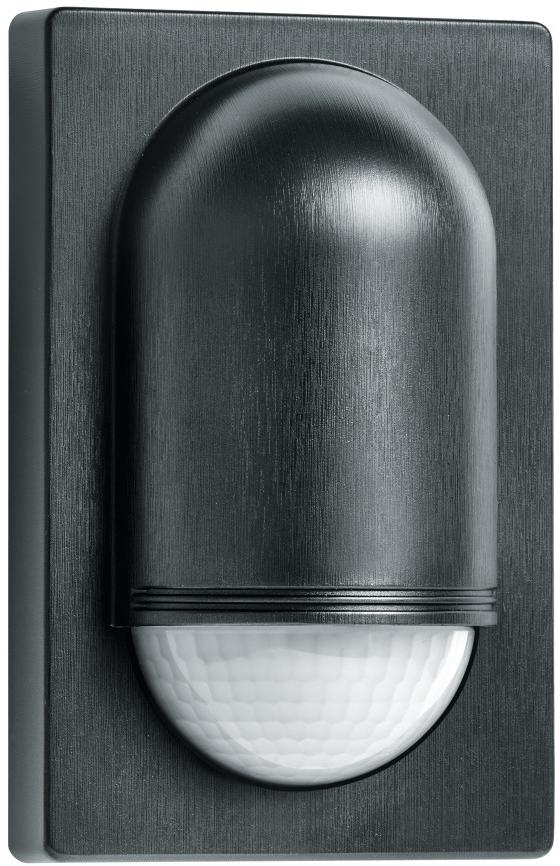 Steinel IS 2180-5 Bewegungsmelder, schwarz (605711) von Steinel ...