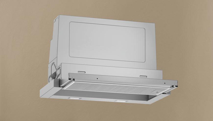 neff ded4652x flachschirmhaube d46ed52x0 140 w 220 240v. Black Bedroom Furniture Sets. Home Design Ideas