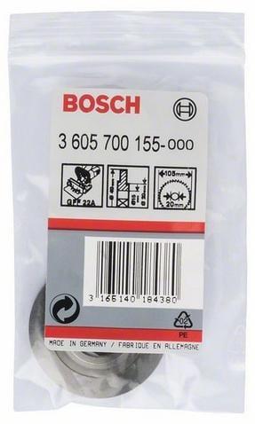 bosch 3605700155 aufnahmeflansch f r scheibenfr ser 20 mm von bosch werkzeuge zubeh r bei. Black Bedroom Furniture Sets. Home Design Ideas