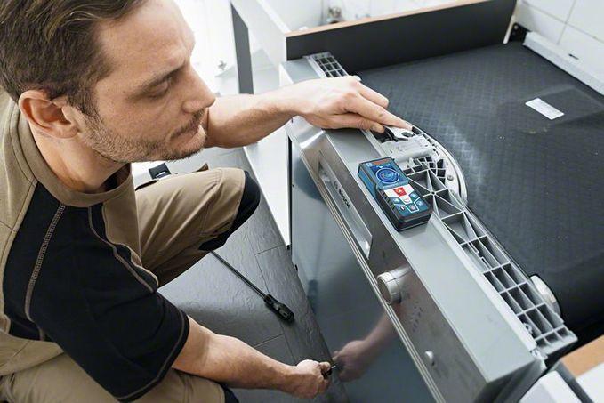 Bosch Laser Entfernungsmesser Bluetooth : Bosch glm 50c professional laser entfernungsmesser 06159940h0