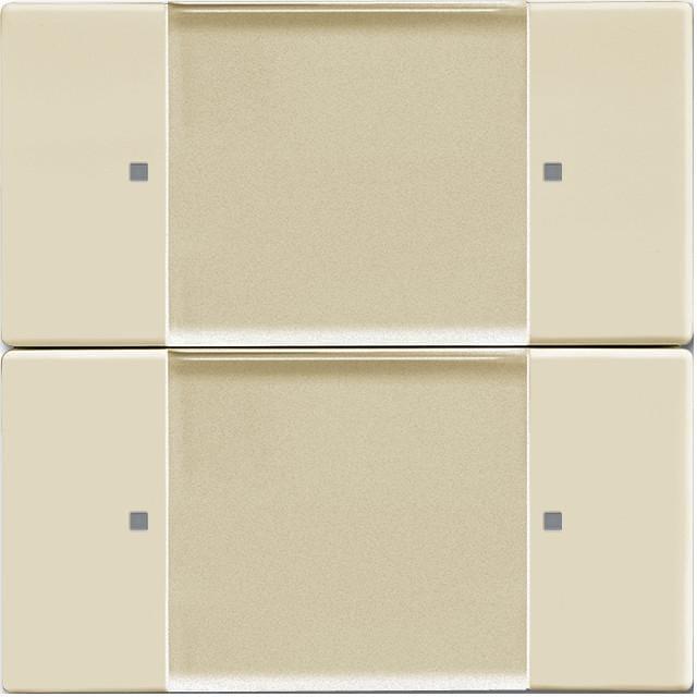 busch jaeger 6736 01 82 wandsender zigbee light link. Black Bedroom Furniture Sets. Home Design Ideas