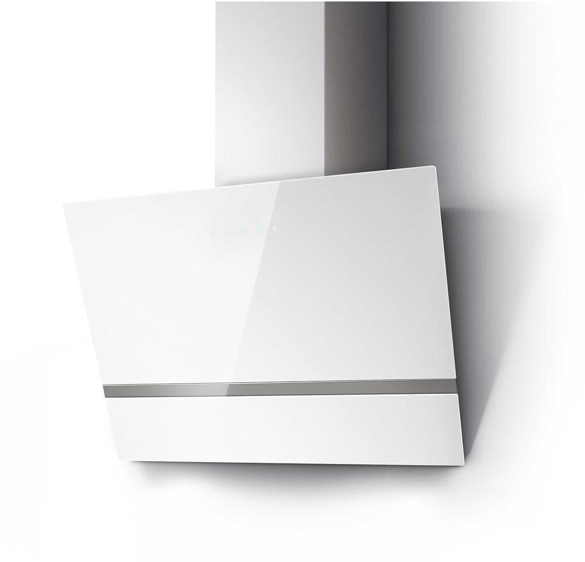 respekta ch 24060 wa schr ghaube kopffrei 60 cm breit umluftbetrieb wei eek a. Black Bedroom Furniture Sets. Home Design Ideas