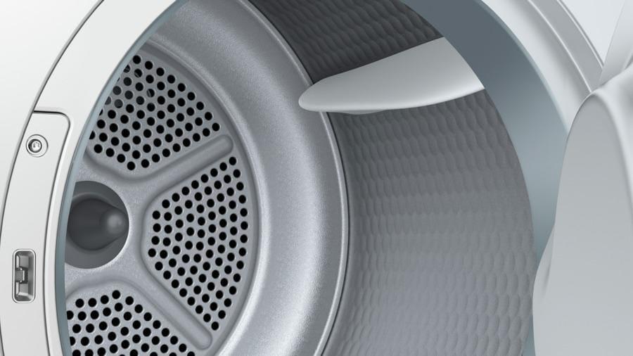Trockner Bosch : Bosch wta serie kg abluft trockner antivibration von