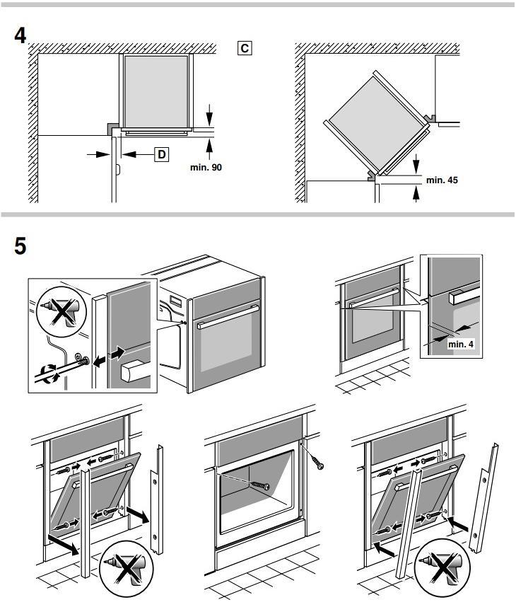 neff bvt5868nmc eek a backofen mit pyrolyse 71 l 60 cm breit backwagen circotherm. Black Bedroom Furniture Sets. Home Design Ideas