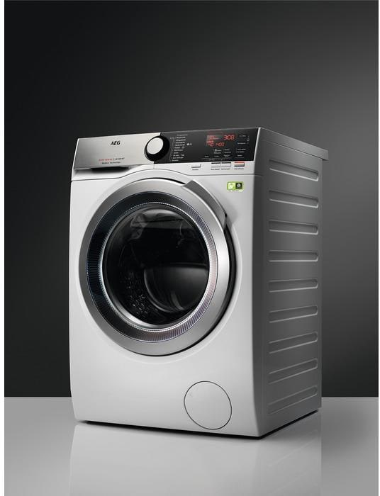 aeg l8fe76495 9 kg a waschmaschine 1400 u min prosteam prosense von aeg gro ger te bei. Black Bedroom Furniture Sets. Home Design Ideas