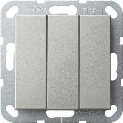 Wippschalter 10 AX 250 V~ Universal-Aus-Wechselschalter