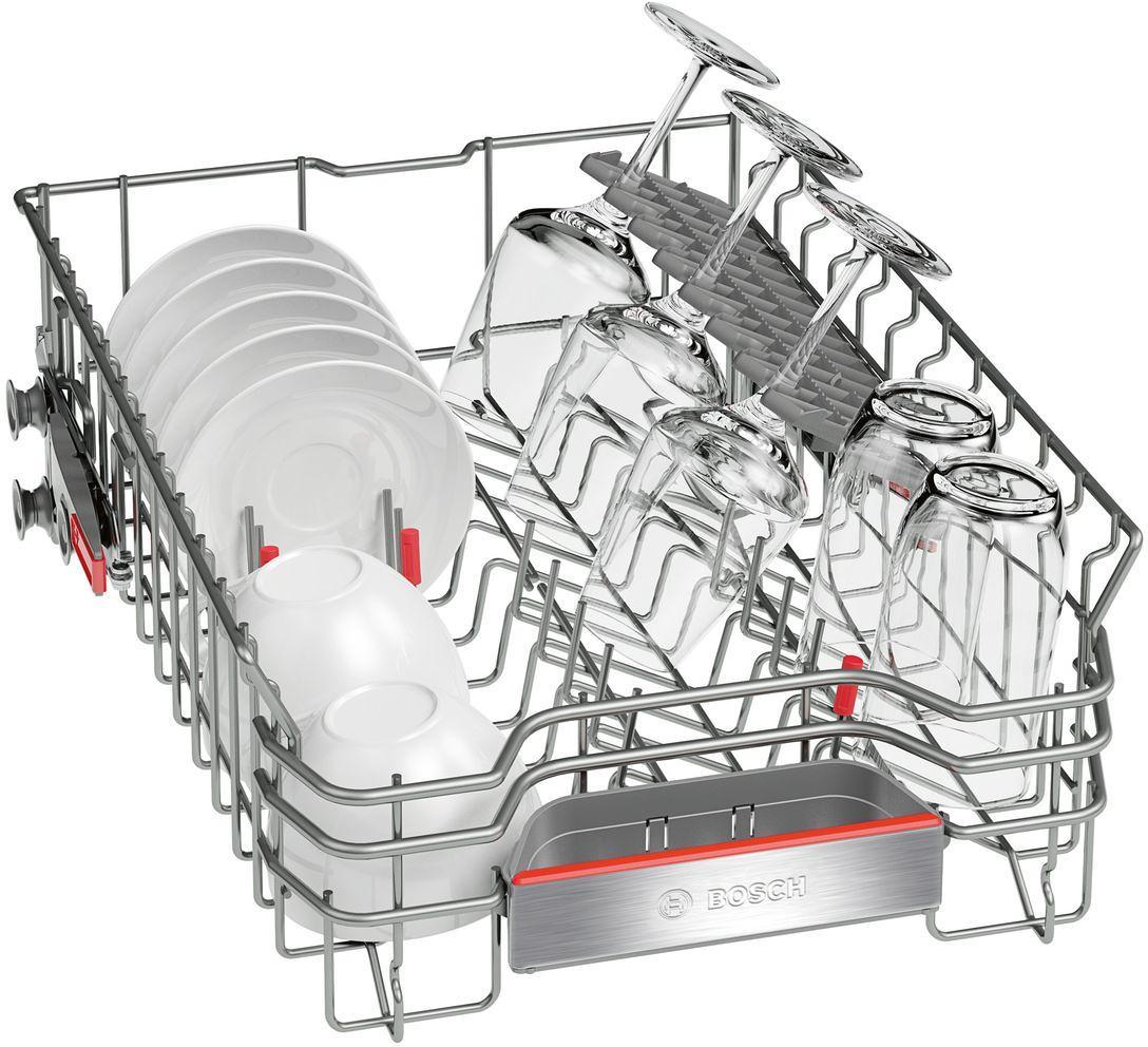 Attraktiv ... AquaSensor Bosch SPU66TS01E A+++ Unterbau Geschirrspüler, 45cm Breit,  10 Maßgedecke, PerfectDry, ...