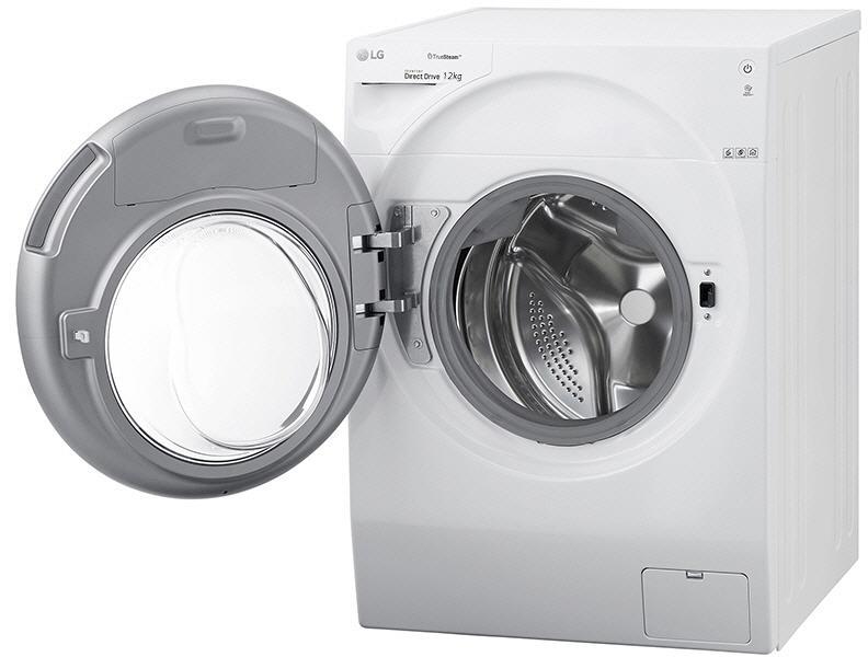 lg f 14wm 12gt 12 kg a waschmaschine 1400 u min truesteam von lg gro ger te bei. Black Bedroom Furniture Sets. Home Design Ideas