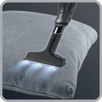 rowenta ro6432ea eek a silence force 4a classic bodenstaubsauger hygiene filter koralle von. Black Bedroom Furniture Sets. Home Design Ideas